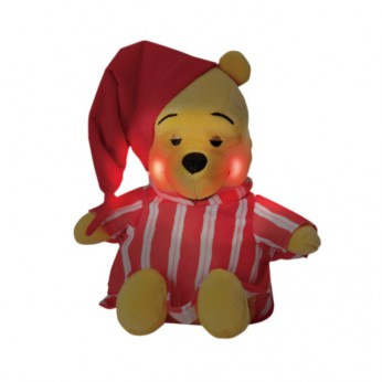 Cuddle n Glow Pooh reviews