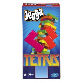 JENGA TETRIS Game reviews