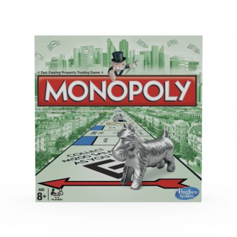 Monopoly 2013 Board Game UK