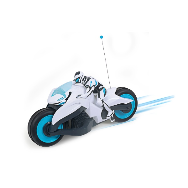 Max Steel Toys R Us : Max steel rc motorbike reviews toylike