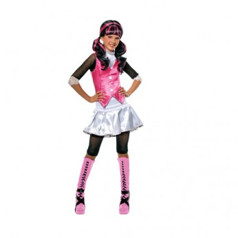 Monster High Draculaura Wig reviews