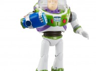 Toy Story Ultimate Acton Buzz Lightyear