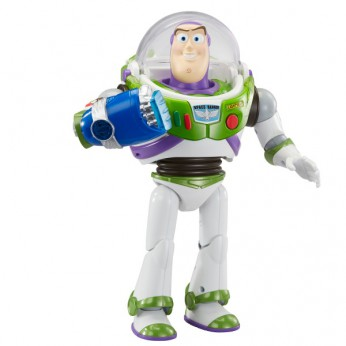 Toy Story Ultimate Acton Buzz Lightyear reviews
