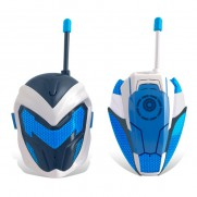 Max Steel Turbo Walkie Talkies