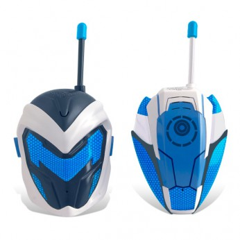 Max Steel Turbo Walkie Talkies reviews