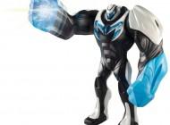 Max Steel Turbo Strength Suit Max