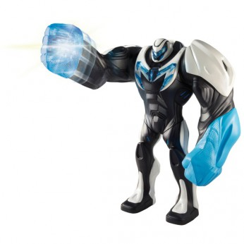 Max Steel Turbo Strength Suit Max reviews