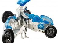 Max Steel Moto Flight Max Steel Figure