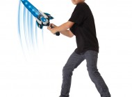 Max Steel Interactive Steel With Turbo Sword