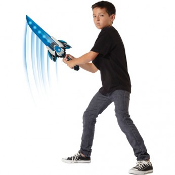 Max Steel Interactive Steel With Turbo Sword reviews
