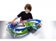 Cars Stunt Racers Trackset
