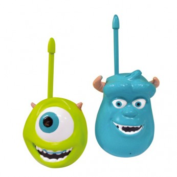 Monster University Walkie Talkies reviews