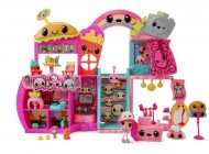 Kawaii Crush Hyper Happy Mall Playset