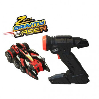 Air Hogs Laser Zero Gravity reviews