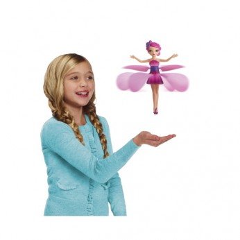 Flutterbye Flying Flower Fairy reviews