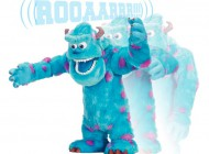Monsters Uni Scare off Sulley