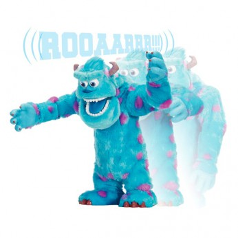 Monsters Uni Scare off Sulley reviews