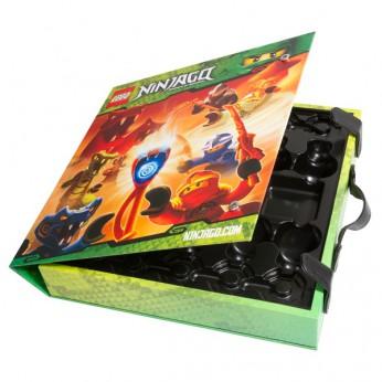 LEGO Ninjago Spinner Storage Box Free Gift reviews