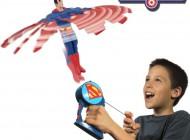 Superman Flying Hero
