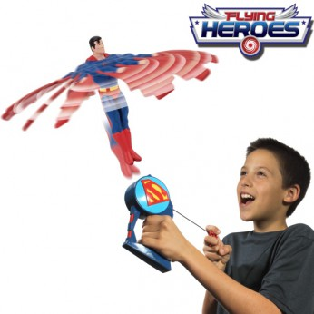 Superman Flying Hero reviews