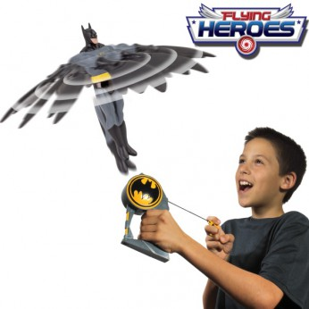Batman Flying Hero reviews