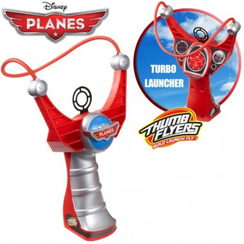 Planes Turbo Power Launcher reviews