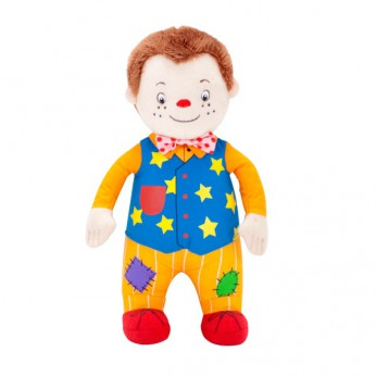 Something Special Mr Tumble Talking Plush