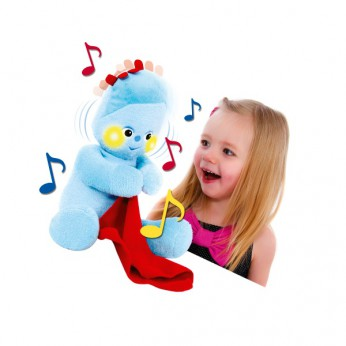 In The Night Garden Sleeptime Lullaby Igglepiggle reviews