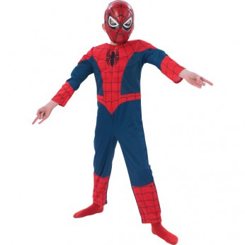Ultimate Spider-Man Costume reviews