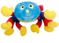 Woolly Spider Talking Plush