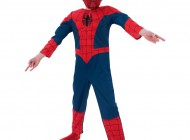 Ultimate Spider-Man Costume