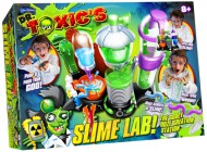 Dr. Toxic's Slime Lab