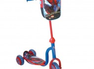 Spider-Man Tri-Scooter with Bag