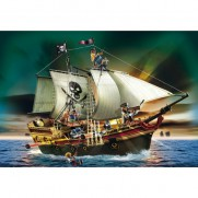 Playmobil Pirates Ship 5135