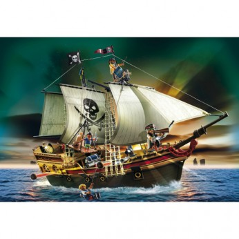 Playmobil Pirates Ship 5135 reviews