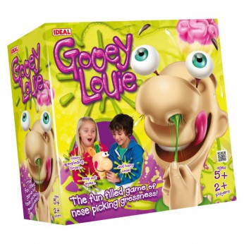 Gooey Louie Game reviews