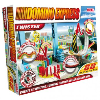 Domino Express Twister reviews