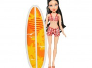 Teen Beach Movie Lela