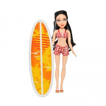 Teen Beach Movie Lela reviews