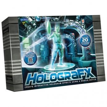 HolograFX reviews