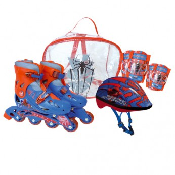 Spiderman Skate Combo Set reviews
