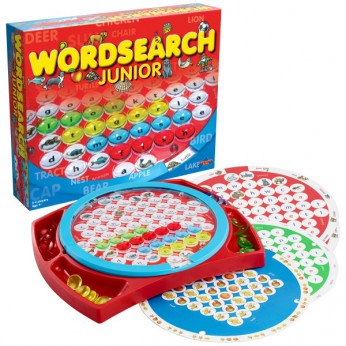 Wordsearch Junior reviews