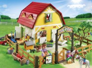 Playmobil Childrens Pony Farm 5222