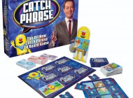 CATCH  PHRASE (new tv version)