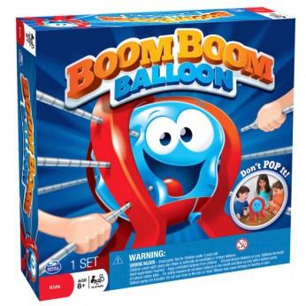 Boom Boom Balloon reviews