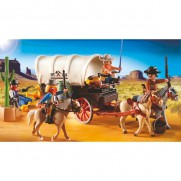 Playmobil Covered Wagon 5248