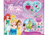 Disney Princess Dazzling Princess Board Game