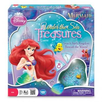 Disney Princess Under the SeaTreasures