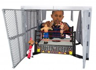WWE Hell In A Cell Ring