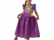 Shimmer Rapunzel Dress